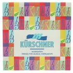Kürschner Large Theorbo Single String a