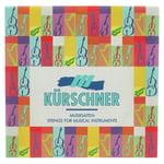 Kürschner Theorbo Single String C