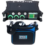 Sound Devices MixPre-3 II Orca Bag Bundle