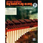 Alfred Music Publishing Afro-Cuban Big Band Mallets