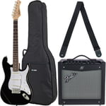 Harley Benton Player Set mit Mustang 1 V.2