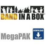 PG Music BiaB 2020 Mega PC German