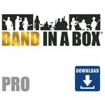 PG Music BiaB 2020 Pro Mac German