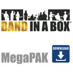 PG Music BiaB 2020 Mega Mac German