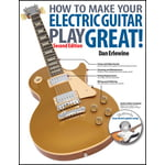 Backbeat Books Make Your Electric Guitar Play