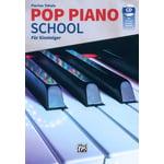 Alfred Music Publishing Pop Piano School