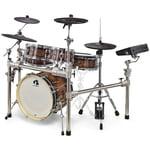 Gewa G9 E-Drum Set Pro L5 Walnut