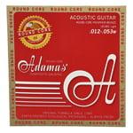 Adamas 1818RC Round Core String Set