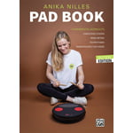 Alfred Music Publishing Anika Nilles Pad Book German