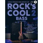 Schott Rock's Cool Bass 2
