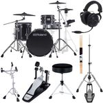Roland VAD503 E-Drum Set Bundle