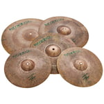 Istanbul Agop Signature Cymbal Set