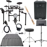 Hamaril E-Drum Bundle 2