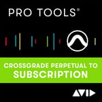 Avid Pro Tools 2Y Subs CG