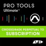 Avid Pro Tools Ultimate 2Y Subs CG