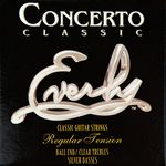 Everly Strings Concerto Classic 8042