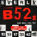 Everly Strings B-52 Rockers 9220
