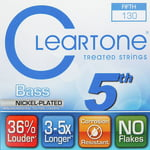 Cleartone Nickel Plated Bass 64130