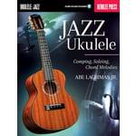 Berklee Press Jazz Ukulele