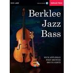 Berklee Press Berklee Jazz Bass