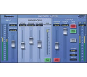 Sonnox Oxford Limiter v3 Native