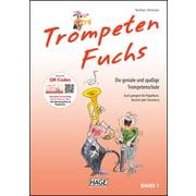 Hage Musikverlag Trompeten Fuchs 1