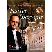 De Haske Festive Baroque Trumpet