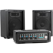 the t.amp PA 4080 Package B-Stock