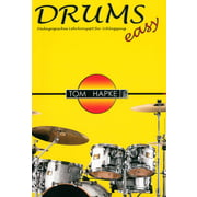 Bosworth Tom Hapke Drums Easy 1
