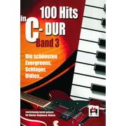 Musikverlag Hildner 100 Hits in C-Dur 3