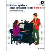 Schott Klavier Spielen Hobby 1