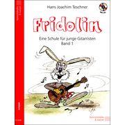 Heinrichshofen's Verlag Fridolin 1 + CD