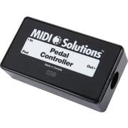 MIDI Solutions Pedal to MIDI Converter