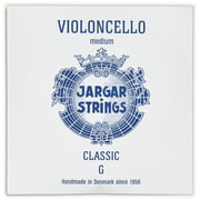 Jargar Classic Cello String G Medium