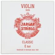 Jargar Classic Violin String E Forte
