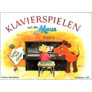 Sikorski Musikverlage Klavierspielen mit der Maus 2