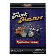 Toontrack EZX Funkmasters