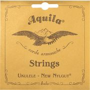 Aquila Regular Sopran Ukulele Strings