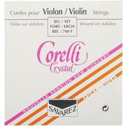 Corelli Crystal 700F Violin Strings