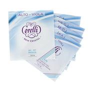 Corelli Crystal 730M Viola Strings