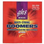 GHS 3045 6/ML Boomers