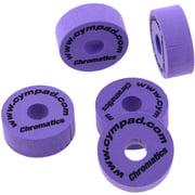 Cympad Chromatics Set Purple Ø40/15mm