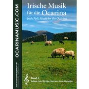 Thomann Irish Folk Music for Ocarina