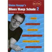 Voggenreiter Kropp Blues Harp Schule 2