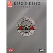 Cherry Lane Music Company Guns n' Roses Greatest Hits