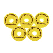 Cympad Chromatics Set Yellow Ø40/15mm