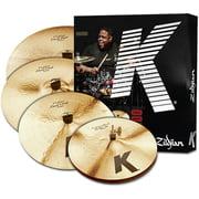 Zildjian K-Custom Darkbox Set