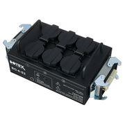 Botex Power box BO-6-S2