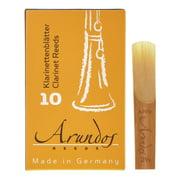 Arundos Reed Bb-Clarinet Aida 2.5