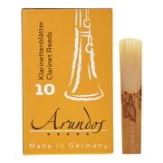 Arundos Reed Bb-Clarinet Aida 3.0 wide